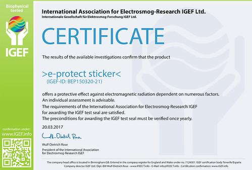 IGEF-Zertifikat-17-BEP1-EN