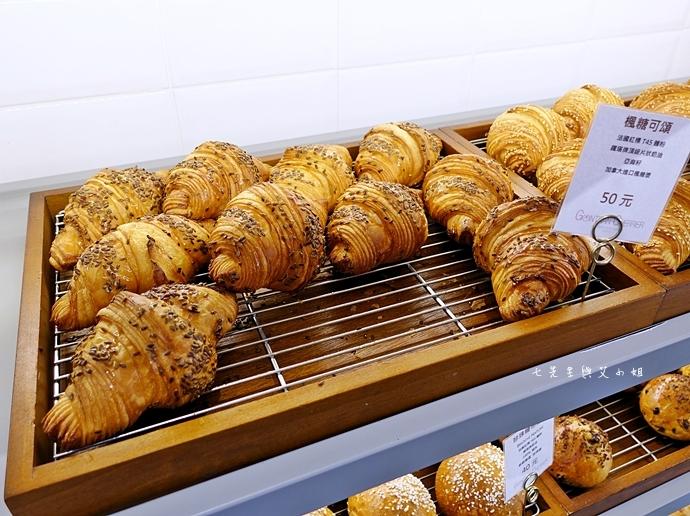 14 Gontran Cherrier Bakery Taipei 限購6個法國超人氣排隊可頌 食尚玩家 台北大雞大利食來運轉特別企劃