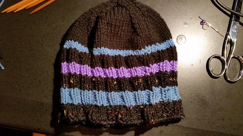 Streb hat