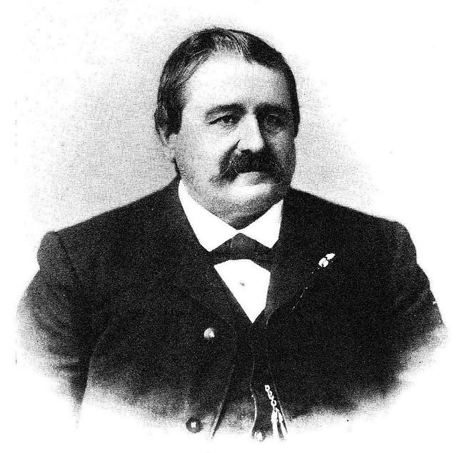 Joseph-Hausmann