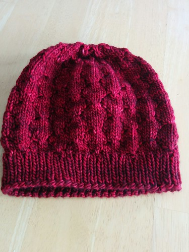 esthers hat