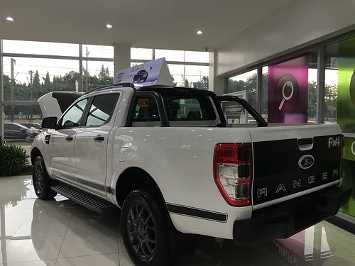Ford Ranger top sales