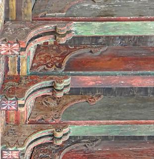 Le palais des rois de majorque perpignan d tail du d cor flickr - Palais des rois de majorque perpignan ...
