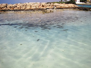 Nissi Beach, Ayia Napa | by @CyprusPictures