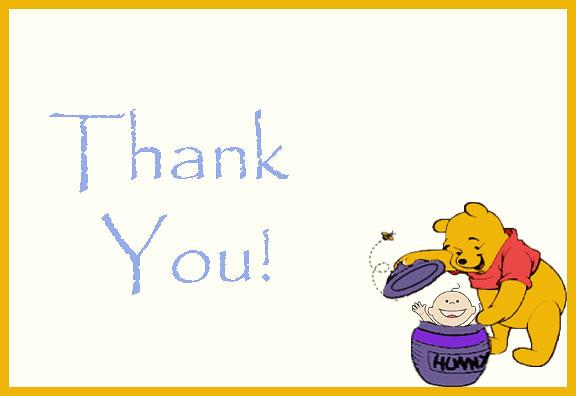 Pooh Bear Baby Shower Ty Dhelly Hamzah Flickr
