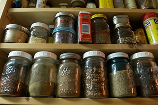spices | by Marisa | Food in Jars