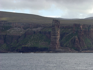 032 Old man of Hoy