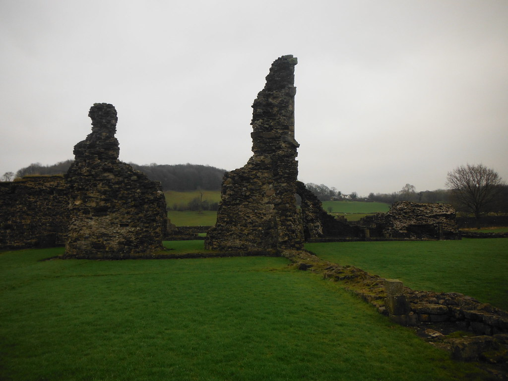 Sawley Abbey 7