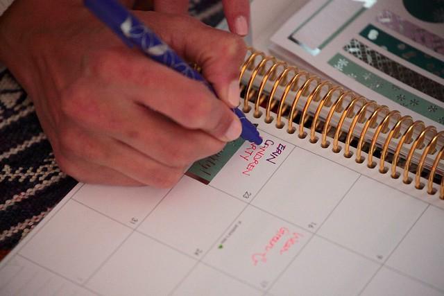 Erin Condren Event Tanvii.com