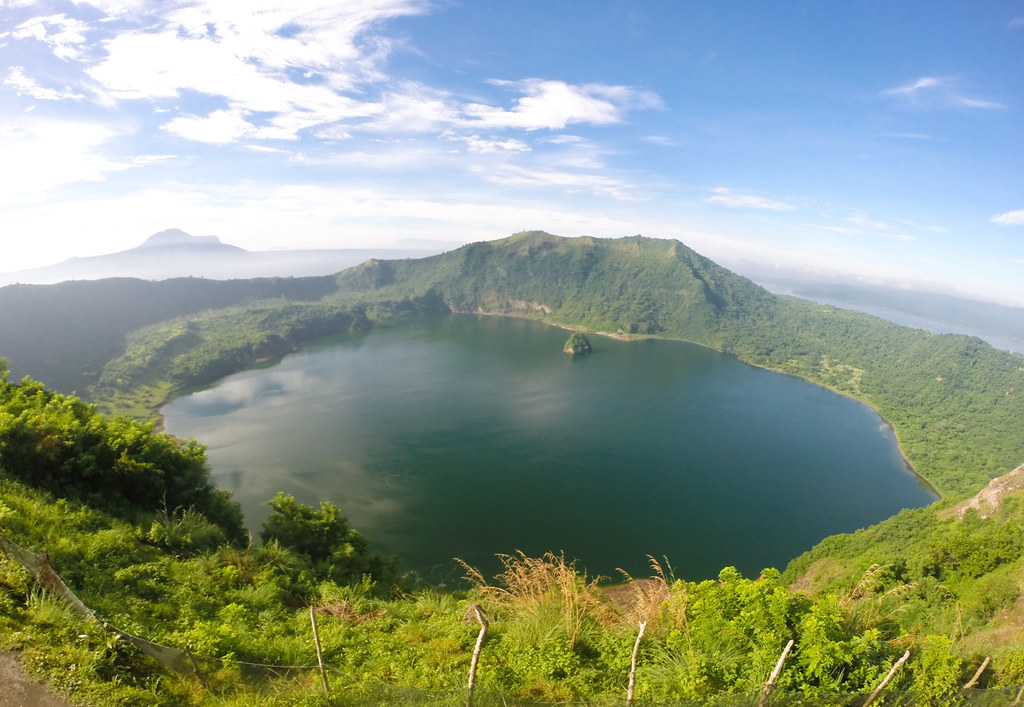 Taal Volcano Tour (11)