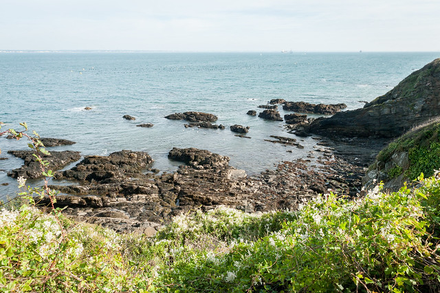 Ile De Groix, Brittany