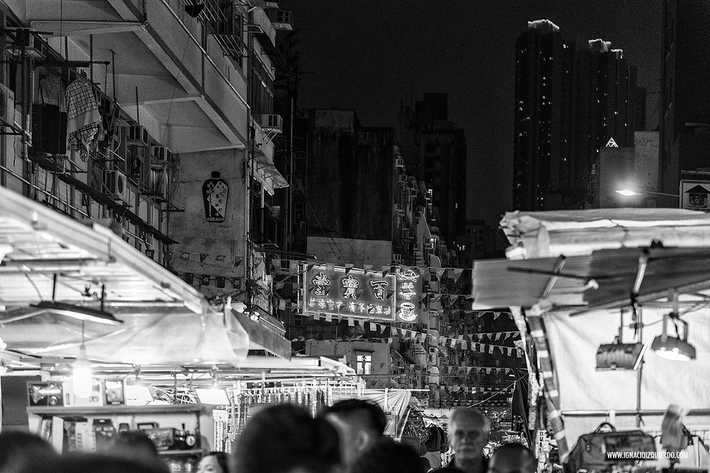 China Street Life 01