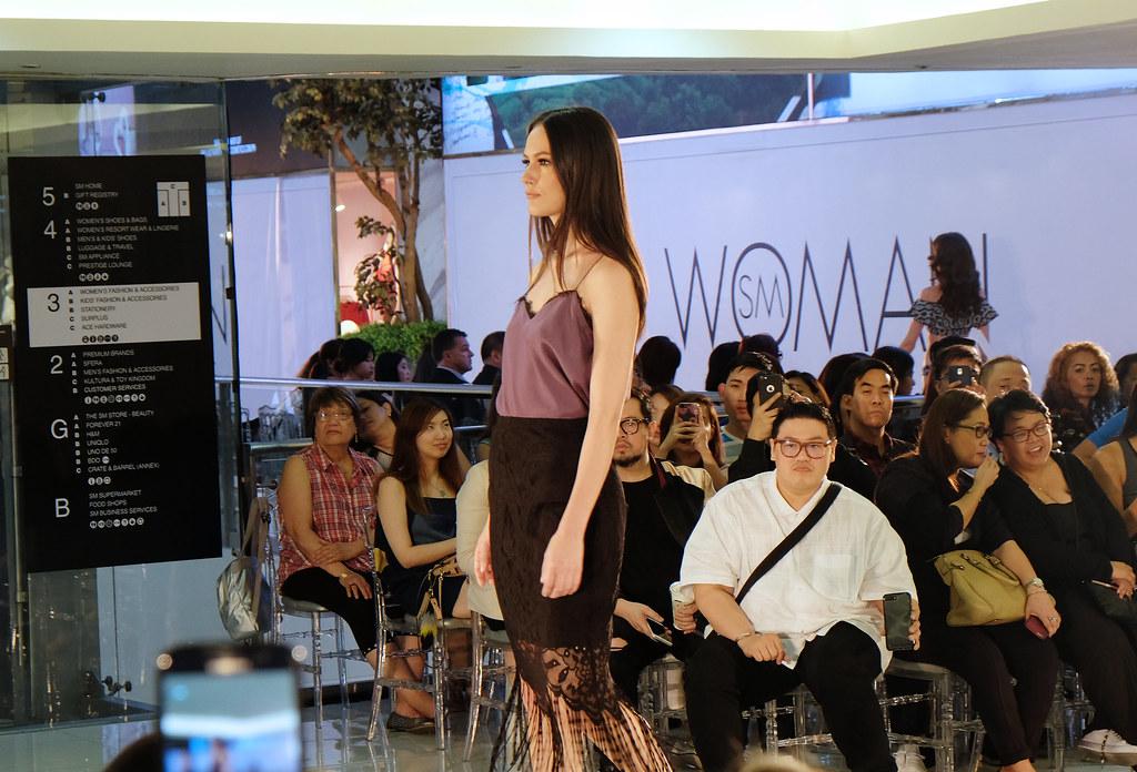 Patty Villegas - The Lifestyle Wanderer - SM Woman - Spring Summer 2017 -7