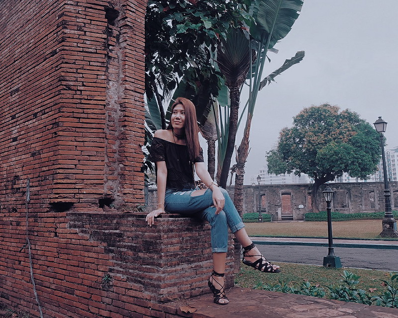 fort santiago outfit fashion