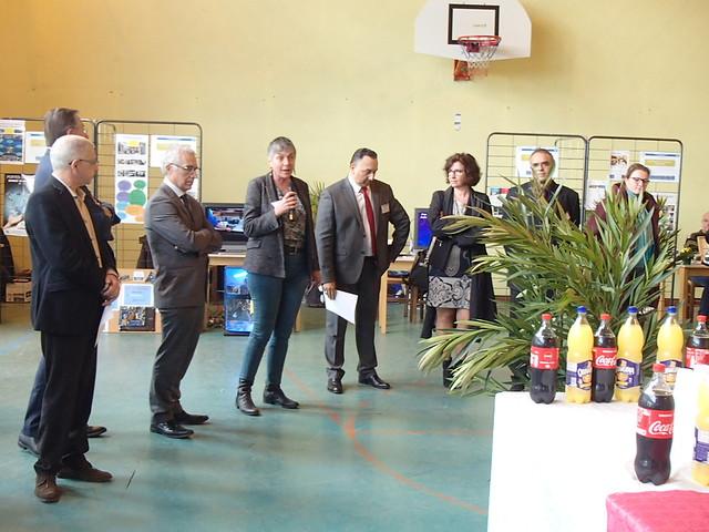 Le bassin Rhône-Sud organise son premier forum de la voie professionnelle