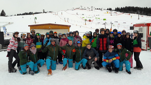Feldberg Trainingscamp 2017
