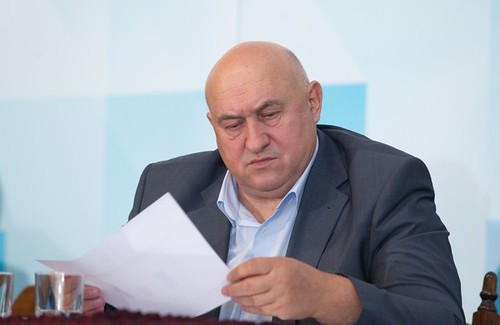 Михайло Заблуда
