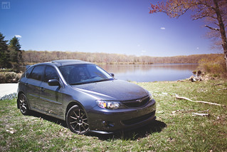 Subaru'ing continued | by Matt Loiacono