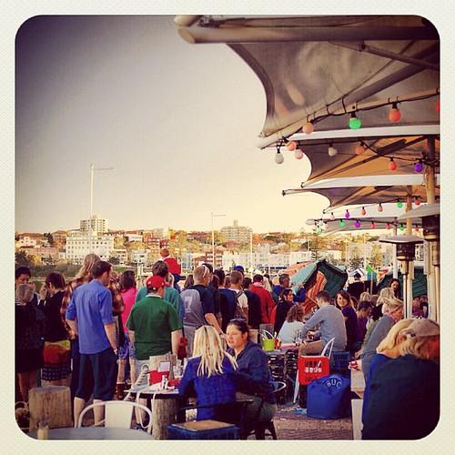 Sunny Beach Cafe Ocean Shores