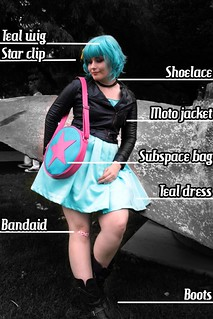 Cosplay 101: Planning & Budgeting a Costume | by xoMiaMoore