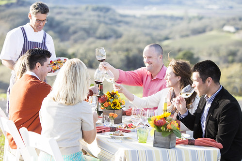 2014 Sunset Supper 143 | by jordanwinery.com