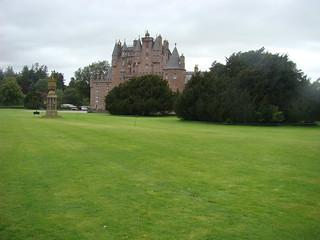 022 Glamis Castle