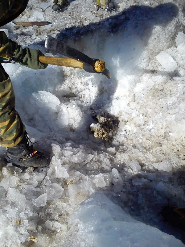 soviet soldier found on mount elbrus the mummified remains flickr