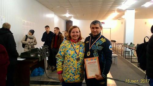 В Омельчука— новий рекорд