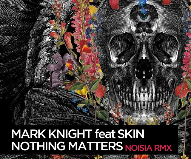 Mark Knight Feat. Skin - Nothing Matters (Noisia Remix) [Drum 'n' Bass]
