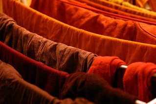 Washing, colorcoded II | by tillwe
