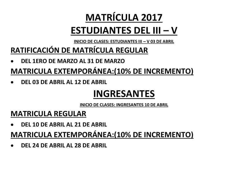 matricula_2017- I