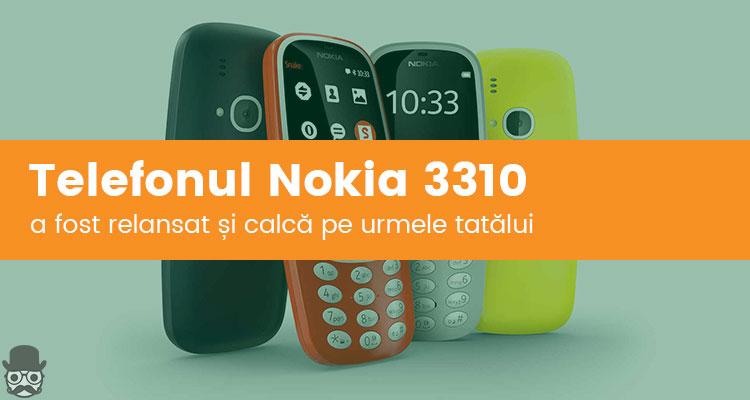 nokia 3310 imagini
