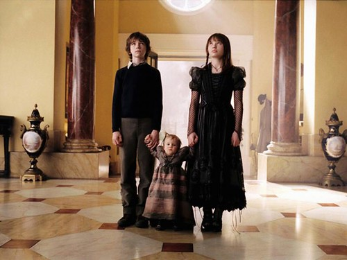 A Series of Unfortunate Events - Film - screenshot 12