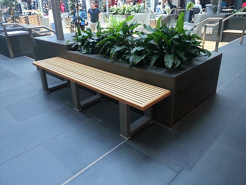 Sillas asientos muebles para centros comerciales 54 de ext - Muebles para centros comerciales ...