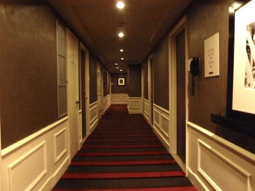 St Giles Hotel Wcb Gh