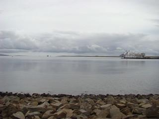 004 Uitzicht Kirkwall