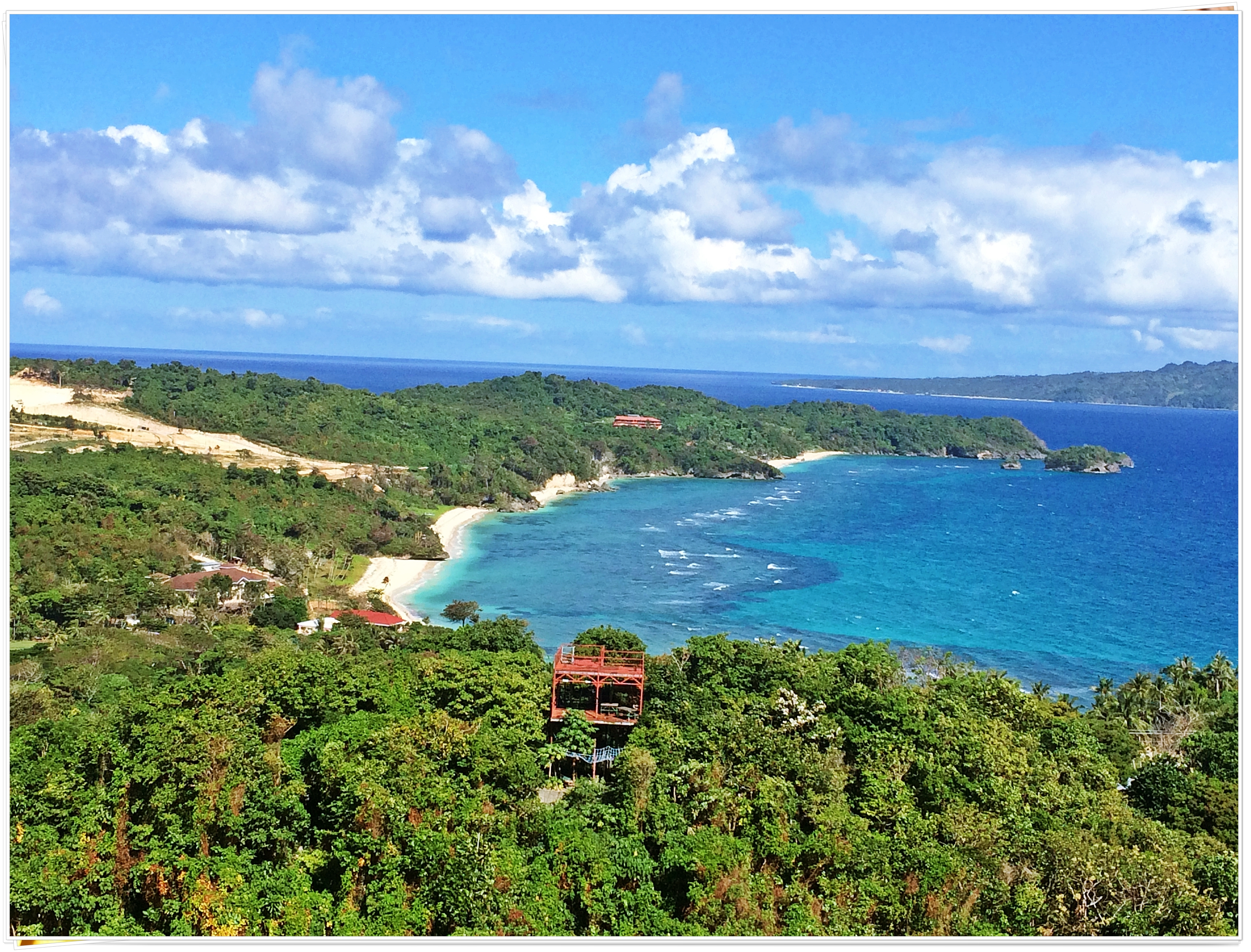 2015 Boracay Aklan Philippines (Mt. Luho Viewpoint)