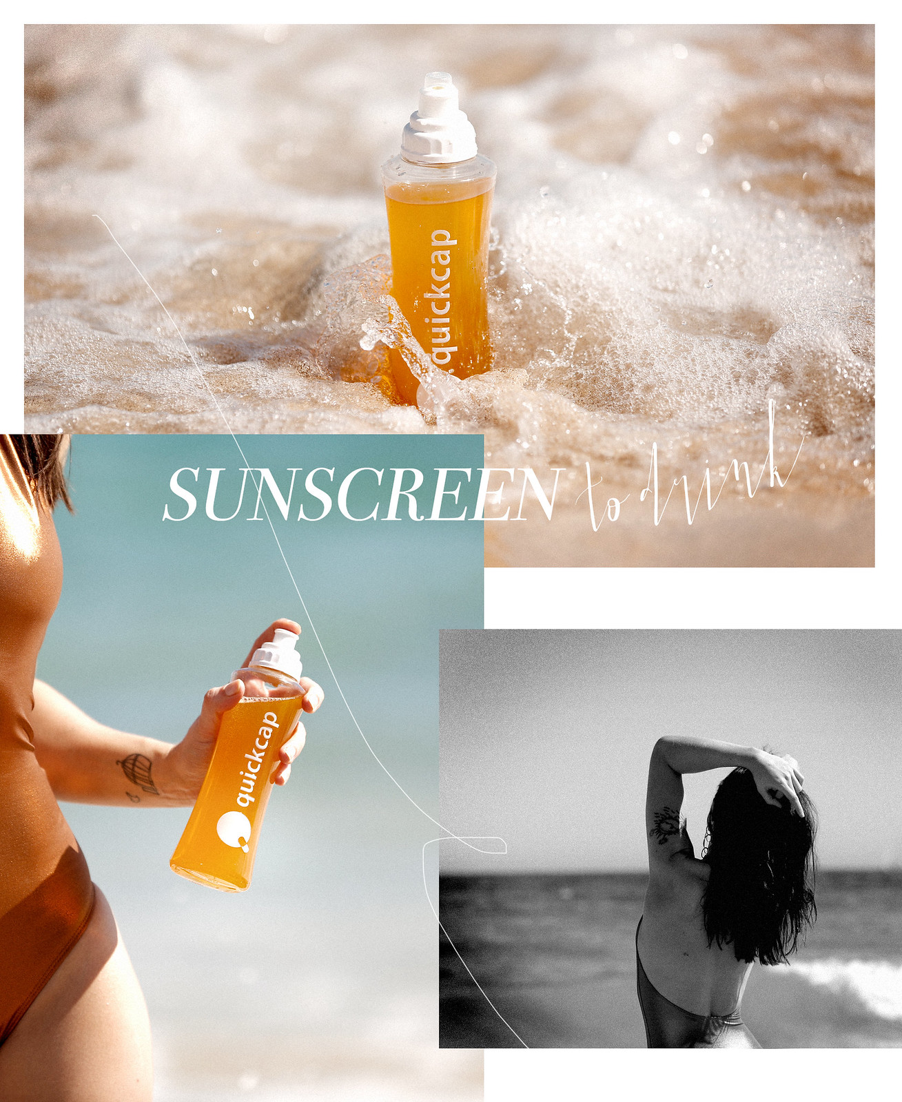 quickcap sun beauty swimming sea sunscreen beautyblogger skincare orthomol apothecary shopping douglas onlineshop schönheit germanblogger cats & dogs fashionblog beach bikini babe ricarda schernus düsseldorf modeblog 2