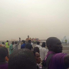 south sudan plane crash 2