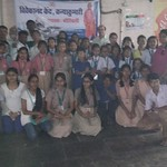 Personality Development Camp at Borivali