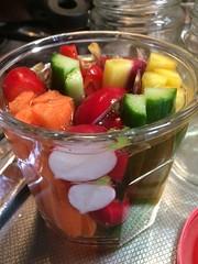 sukiyabashi jiro's pickles