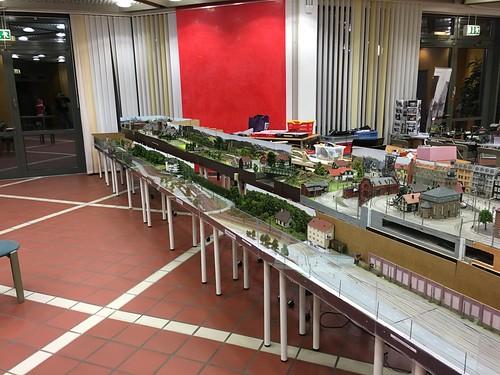Wuppertaler Modellbahntage 2016