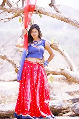 Ramadevi chilakalapalli Latest Stills