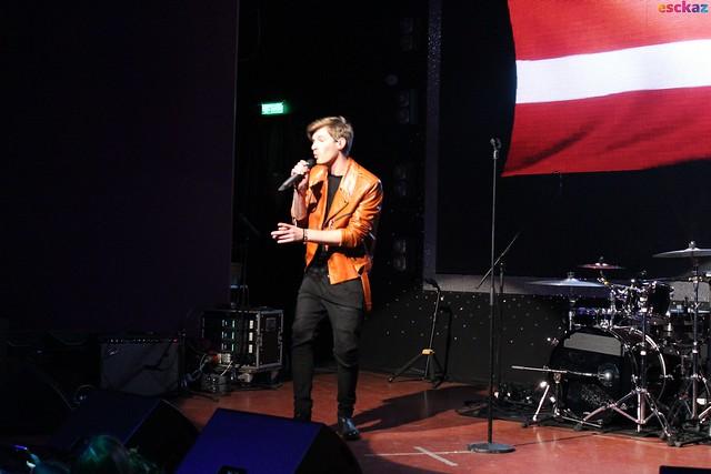 Eurovision PreParty Riga - concert