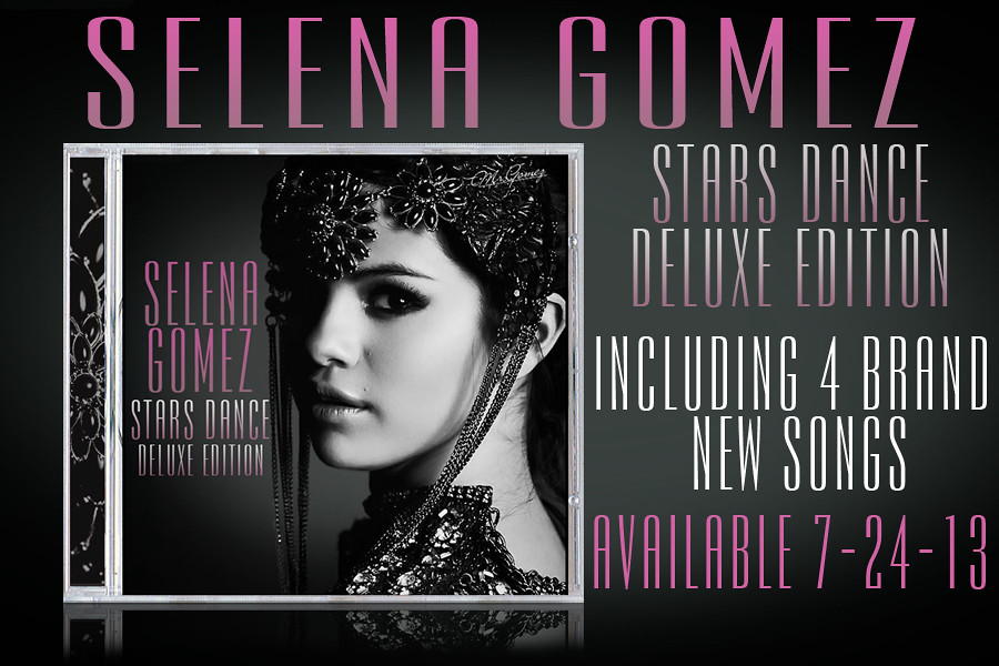 Selena gomez stars dance deluxe hope you like it can flickr selena gomez stars dance deluxe by mrgomez voltagebd Choice Image
