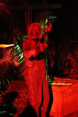Howl O Scream 2013 At Busch Gardens Tampa Ricky Brigante Flickr