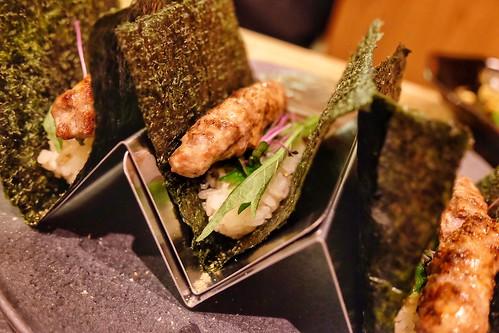 牛つくね 津田沼 焼肉寿司 27