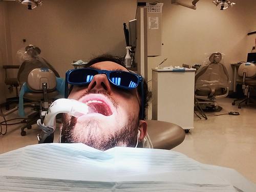 Dentist Fun at VCU (March 4 2016)