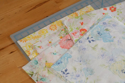vintage patchwork ~ a repurposed project | by Gypsy Forest