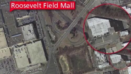 Roosevelt Field Mall Address Long Island